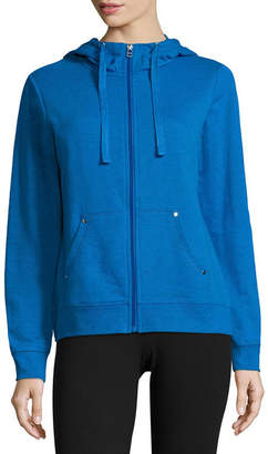 Made For Life Made for Life Full Zip Hooded Jacket