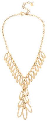 Robert Lee Morris SOHO Chain Link Y-Necklace