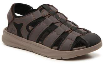 Skechers Relaxed Fit Relone Henton Fisherman Sandal