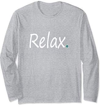 Inspirational Journey Tshirts Long Sleeve Relax.