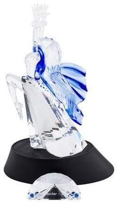 Swarovski Magic of Dance Isadora Figurine