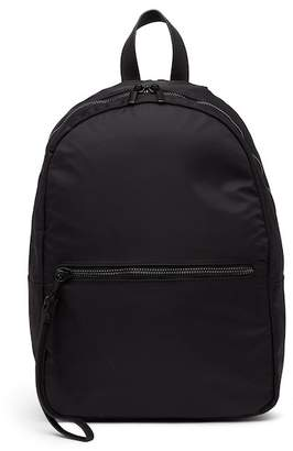 Steve Madden Nylon Slim Line Backpack