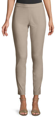 Lafayette 148 New York Murray Techno-Stretch Twill Pants