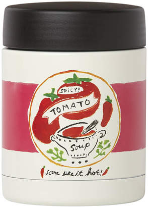 Kate Spade Insulate Food Container - Tomato Soup