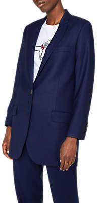 Paul Smith Tailored Jacket, Navy