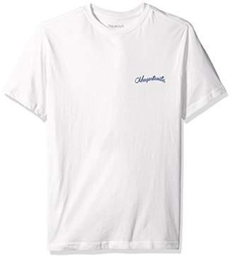 Margaritaville Men's Short Sleeve Drink T-Shirt
