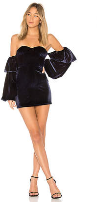NBD Crane Dress