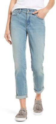 Women's Nydj Stretch Boyfriend Jeans $144 thestylecure.com