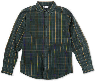 Lrg Men Otero Plaid Shirt