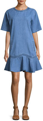 Paul & Joe Sister Soledad Pocket Dress