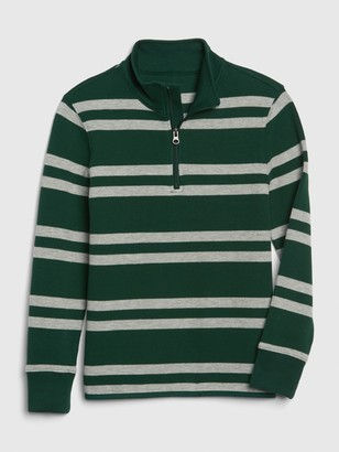 Gap Kids Half-Zip Sweater