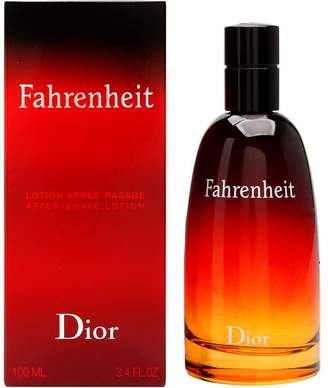 Christian Dior Fahrenheit Aftershave