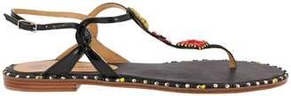 Maliparmi Flat Sandals Flat Sandals Women