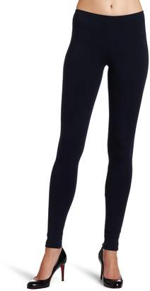 Hue Temp Control Cotton Leggings Gray S