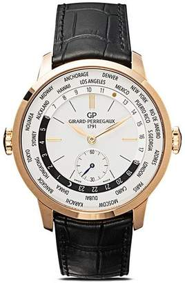Girard Perregaux 1966 WW.TC 40mm