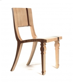 Pin It Context Furniture William And Mary Side Chair