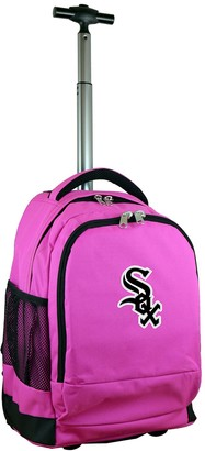 Chicago White Sox Premium Wheeled Backpack