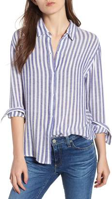 Rails Sydney Stripe Shirt