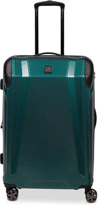 "Revo Apex 25"" Expandable Hardside Spinner Suitcase, Created for Macy's"
