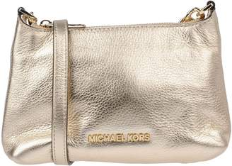 MICHAEL Michael Kors Cross-body bags - Item 45408832WQ
