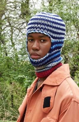 Calvin Klein Wool Balaclava Hat