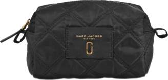 Marc Jacobs Nylon Knot Large Cosmetic pouch