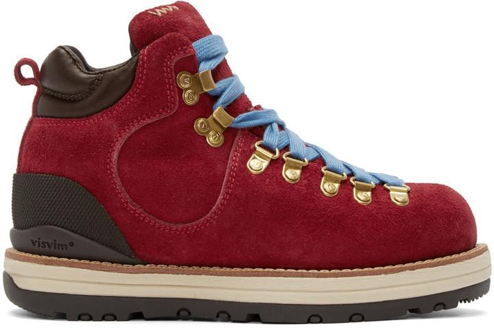 Visvim Shoes