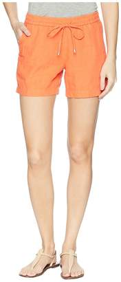 Tommy Bahama Two Palms Easy Shorts Women's Shorts