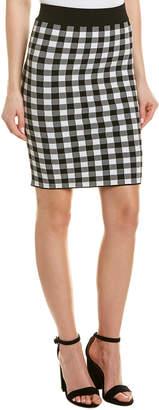 Ronny Kobo Kelda Pencil Skirt