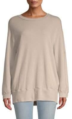 Rumi Pocket Sweatshirt