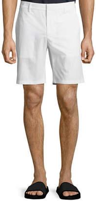 Vince Cotton Chino Shorts