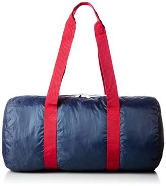 Herschel (ハーシェル) - [ハーシェルサプライ] PACKABLEDUFFLE PACKABLE 10252-00009-OS NAVY/RED NAVY/RED