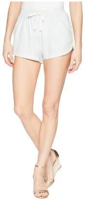 Billabong Road Trippin Yarn-Dye Walkshorts Women's Shorts