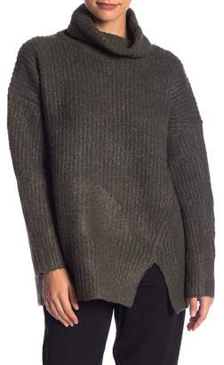 Elodie Cozy Turtleneck Sweater