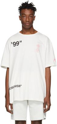 Off-White Boat T-Shirt