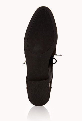 Forever 21 Show-Off Oxfords