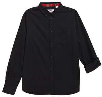 Wesc Woven Shirt