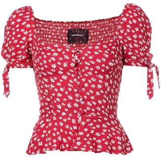 Reformation Holland top