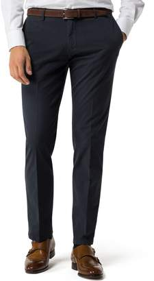 Tommy Hilfiger Stretch Cotton Trouser