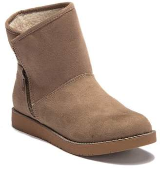 Rock & Candy Lavell Zip Fleece Lined Boot