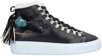Barracuda High-tops & sneakers - Item 11536341CA
