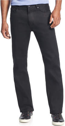 Sean John Men's Hamilton Relaxed Fit Jeans, Only at Macy's $69 thestylecure.com