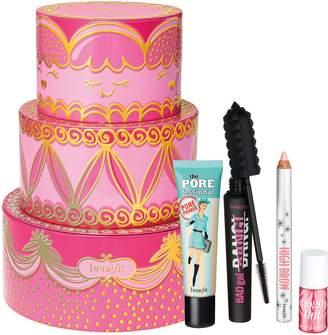 Benefit Cosmetics Triple Decker Decadence Set
