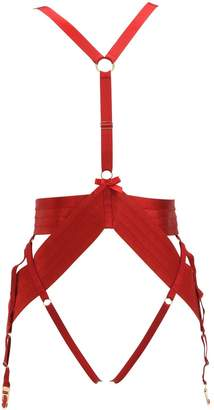 Bordelle Asobi Body Harness