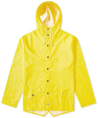 368636bcae17a Yellow Rain Jacket Men - ShopStyle
