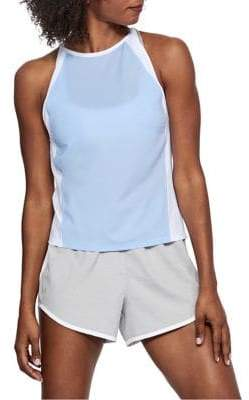 Under Armour CoolSwitch Run Tank Top