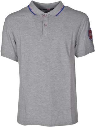 Colmar Contrast Trim Polo Shirt