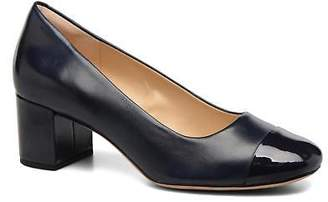 Clarks Women's Orabella Mia Rounded toe High Heels in Blue