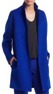 Akris Cashmere Coat