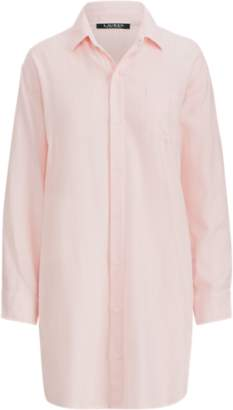 Ralph Lauren Striped Nightgown